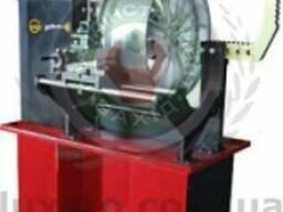 Cтанок дископравильный, дископрав, прокатка bismant bs 5400