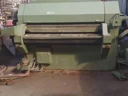 Cтанок для шлифовки и полировки деревянных и металлических поверхностей Paui ERNST EG3.