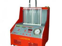 Cтенд для промывки форсунок Launch CNC 402A, чистка форсунок