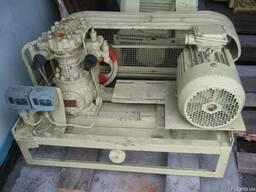 Cудовые холодильные установки МАК-4-Р компрессоры