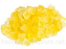 Цукаты апельсиновые, кубики 6*6