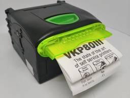 Custom VKP-80III термопринтер б/у
