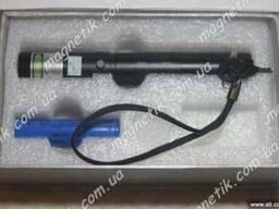 Cверхмощный прожигающий зеленый лазер от 1000 mW до 8000 mW