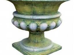 "Цветник ваза садовая ""Версаль""-1"