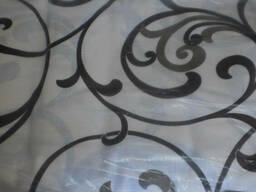 Цветное постельное белье для гостиниц