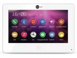 Цветной видеодомофон Neolight Alpha NEW