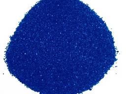 Цветные гранулы для стирального порошка