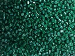 Цветные суперконцентраты красителей для полиэтилена полипроп - фото 2