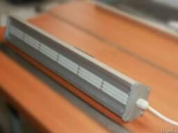 Cветодиодный Светильник для моек, СТО, LED
