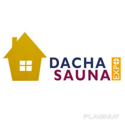 DACHA SAUNA EXPO 2021