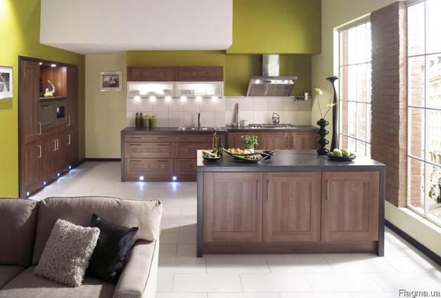 Дачная кухня (мебель)