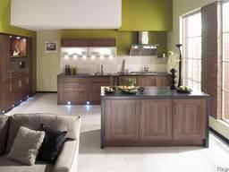 Дачная Кухонная Мебель для Дачи