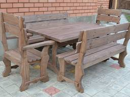 Дачная мебель, садовая мебель, уличная мебель