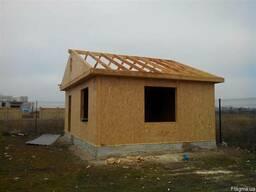 Дачный домик 45 м. кв. цена 10200 у. е. - фото 4