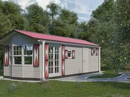Дачный мобильный дом Flamand - Брабант