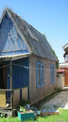 Дачный передвижной домик, S=15 м2, в пгт.Лазурное, 1300 у.е.