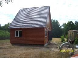 Дачные домики. Самый широкий ассортимент в Украине!