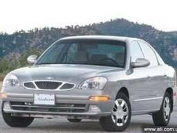 Daewoo Chevrolet Nubira 1,2,3 .(Дэу Нубира) Автозапчасти ор