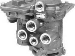 DAF Клапан управления тормозами прицепа