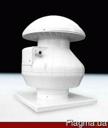 Даховий вентилятор EURO 0D Центробіжний