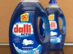 Dalli aktiv 3, 65 Л 50 прань
