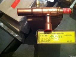 Danfos -предохранительный клапан