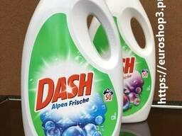 DASH Alpen Frische універсальний гель для прання 3, 250 мл 50