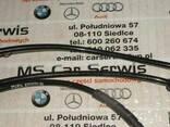 Датчик ABS на BMW X Series X5 F15 (БМВ X5 F  год - фото 2