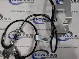 Датчик ABS переднего правого колеса для Автобуса Атаман euro 4, Isuzu NQR75