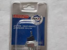Датчик аварийного давления масла ММ111Д-3810600 (штекер) PEK