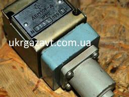 Датчик давления ДЕМ-109-Д тяги ДЕМ-109-Т напора ДЕМ-109-Н