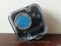 Датчик давления DUNGS LGW 3 A2, LGW 10 A2,LGW 50 A2, LGW 150
