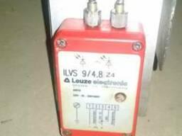 Датчик давления контрольно измерительный прибор контролер