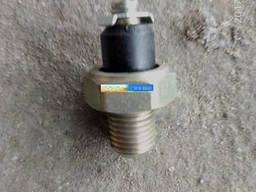 Датчик давления масла аварийный ГАЗ (под штекер) (пр-во. ..