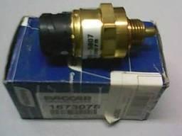 Датчик давления топлива/масла DAF