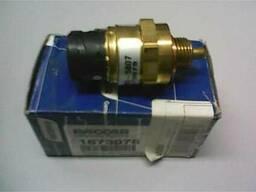Датчик давления топлива/масла DAF 1673078