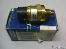 Датчик давления топлива/масла DAF, 1673078