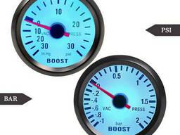 Датчик избыточного давления (boost) во впускном ресивере. ..