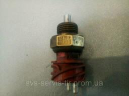 Датчик контактный (лягушка), красный, 12323038880 на два. ..