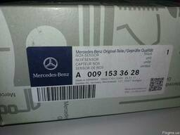 Датчик NOx (Лямбда-зонд) Mercedes Actros, Atego A0091533628 - фото 2