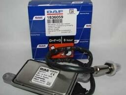 Датчик NOX выхлопных газов DAF XF 105, 85CF, 1836059