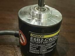 Датчик перемещения OMRON Rotary Encoder E6B2-CWZ6C