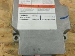 Датчик подушек безопасности Suzuki sx4 38910-79J20-000