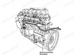 Датчик положения коленчатого вала Renault Magnum...