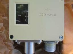 Датчик-реле давления Д21К1-2-05