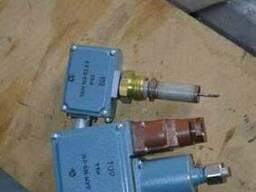 Датчик-реле давления ДЕМ 105-01