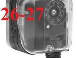 Датчик-реле давления для газа DG..C