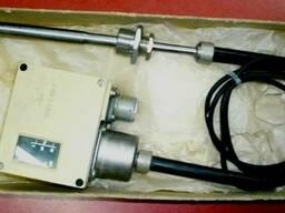 Датчик-реле температуры марки Т21К1-1-03-1