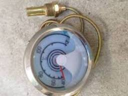 Датчик температуры механический УТ-200