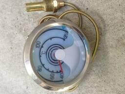 Датчик температуры воды механический УТ-200